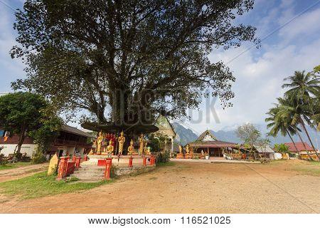 Beautiful Temple