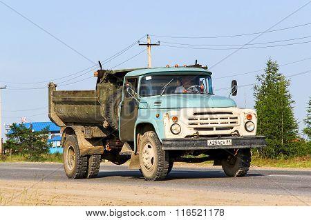Zil-mmz-4505