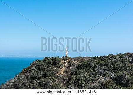 Cabrillo National Monument, Point Loma, California