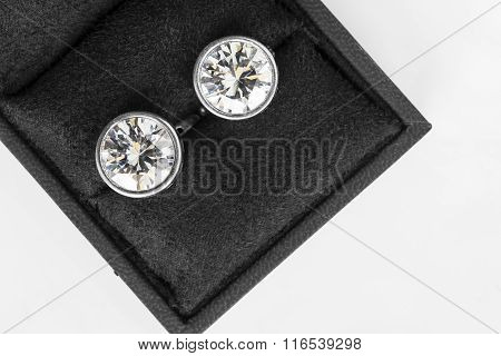 Earrings In A Box