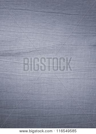 Natural Linen Cloth Fabric Background