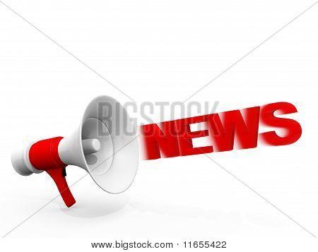 Megaphone News