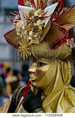 Venezian Mask 11