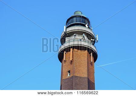 Le Touquet Lighthouse