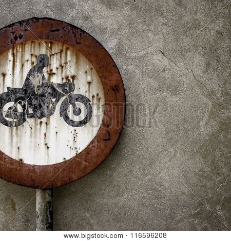 Road Sign Ban