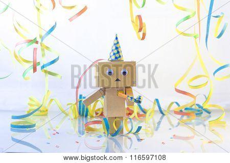 Robot-Carnival