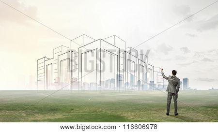 My development project