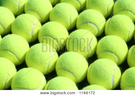 Tennis For Everyone