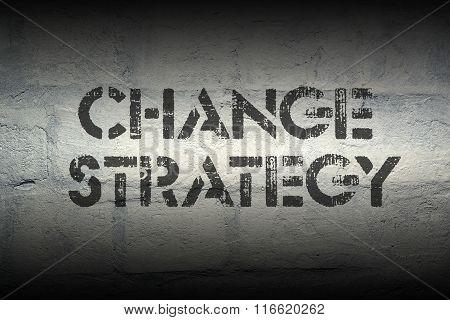 Change Strategy Gr