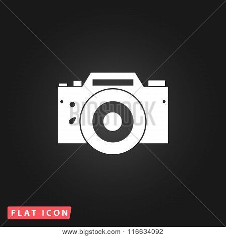 Digital photo camera