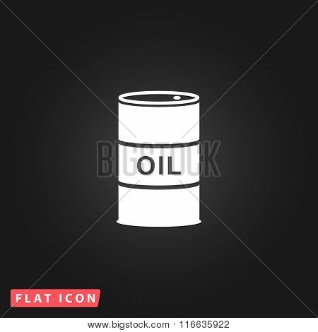 barrels of oil icon
