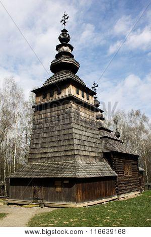 Church In Ukraine 19Th Century