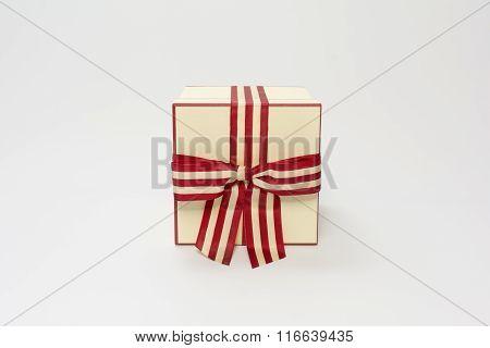 Holiday Gift Box.
