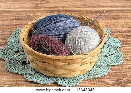 Yarn.