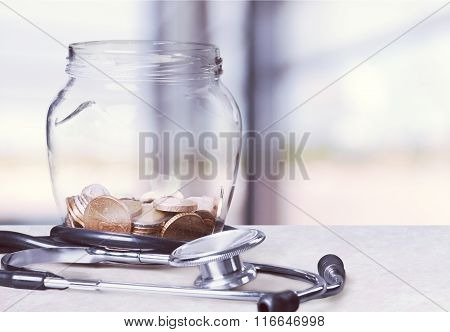 Healthcare Financing.