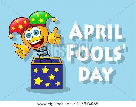 fun April Fools' Day