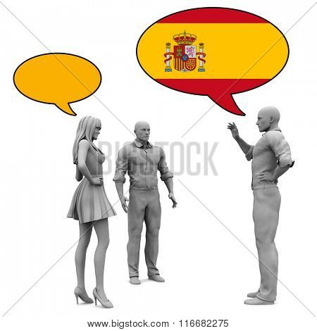 Learn Spanish Culture and Language to Communicate