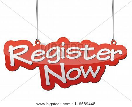 Background Register Now