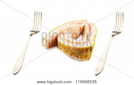 Salo And Fork