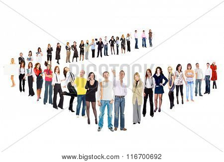 Together we Stand People Diversity