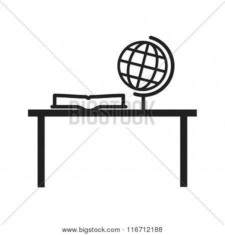 Study Desk II