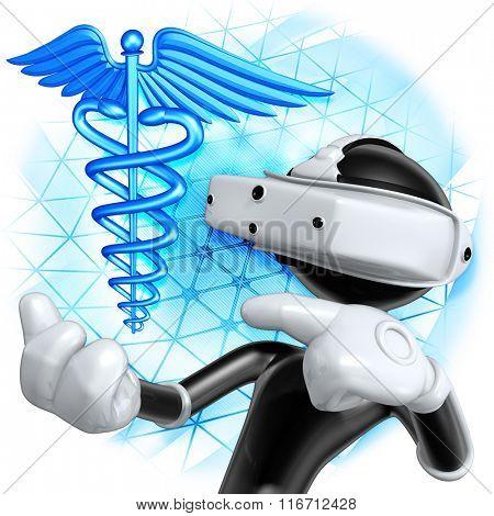 Virtual Reality Medical