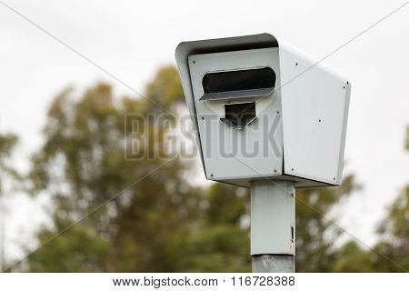 Australian Speed Camera / Safety Camera