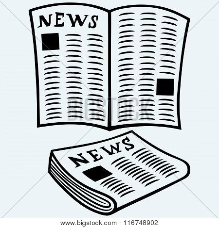 Newspaper, news