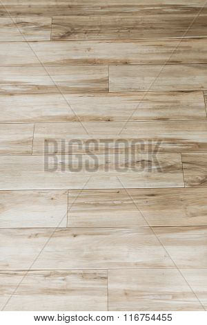 Wood Laminate Floor Decorated In Home Modern Style