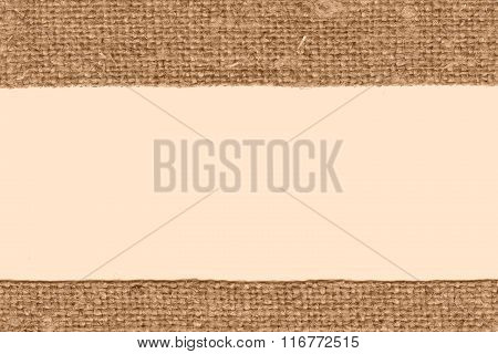 Textile Tarpaulin, Fabric Decoration, Mustard Canvas, Bag Material, Close-up Background