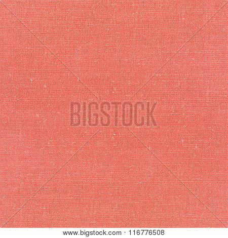 Scarlet Linen Napkin