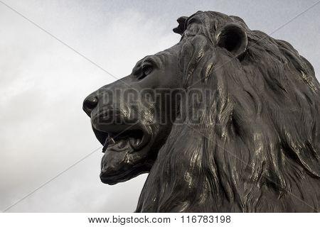 London's Lion