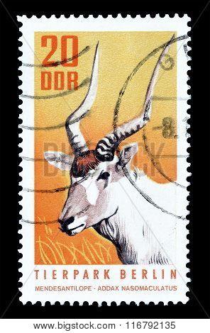 German Democratic Republic 19750