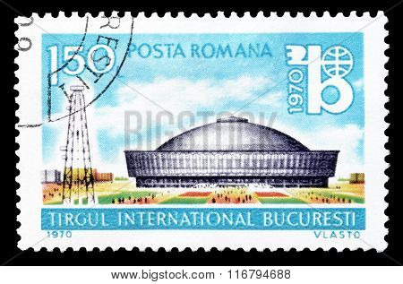 Romania 1970