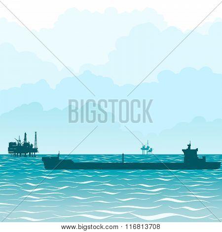 Oil tankers-1