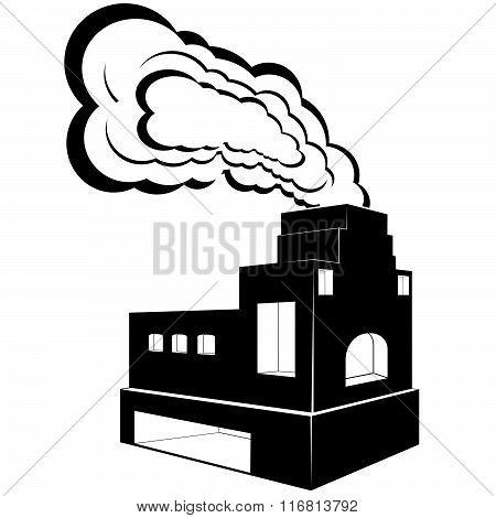 Russian furnace