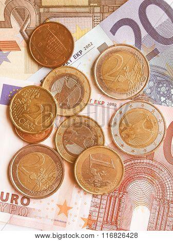Euros Picture Vintage