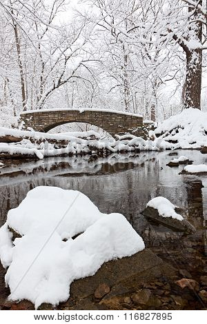 Winterland Bridge