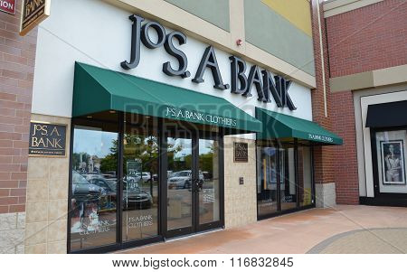 Jos. A. Bank Store