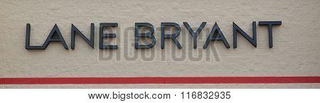 Lane Bryant Store Logo