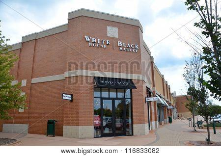 White House | Black Market Store