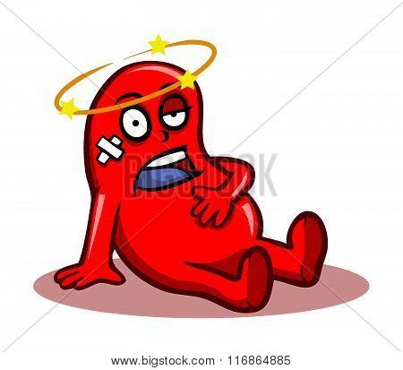 Sick Kidney