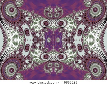 Fabulous Abstract Background. You Can Use It For Invitations, Notebook Covers, Phone Case,