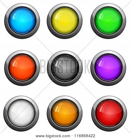 Color button set