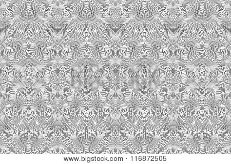 Background Abstract Black And White Texture 3