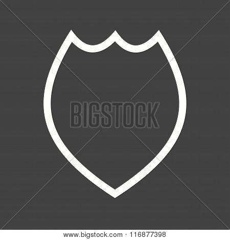 Police Badge I