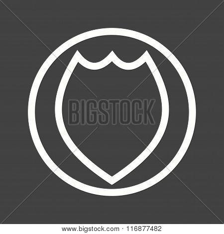 Police Badge II
