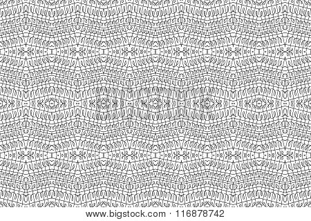 Background Abstract Ink Lines Black And White 2