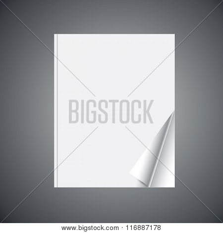 Template Journal Blank