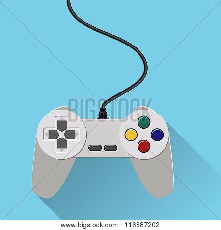 Video game Controller Icon.